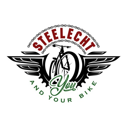 Logo for MTB bike builder