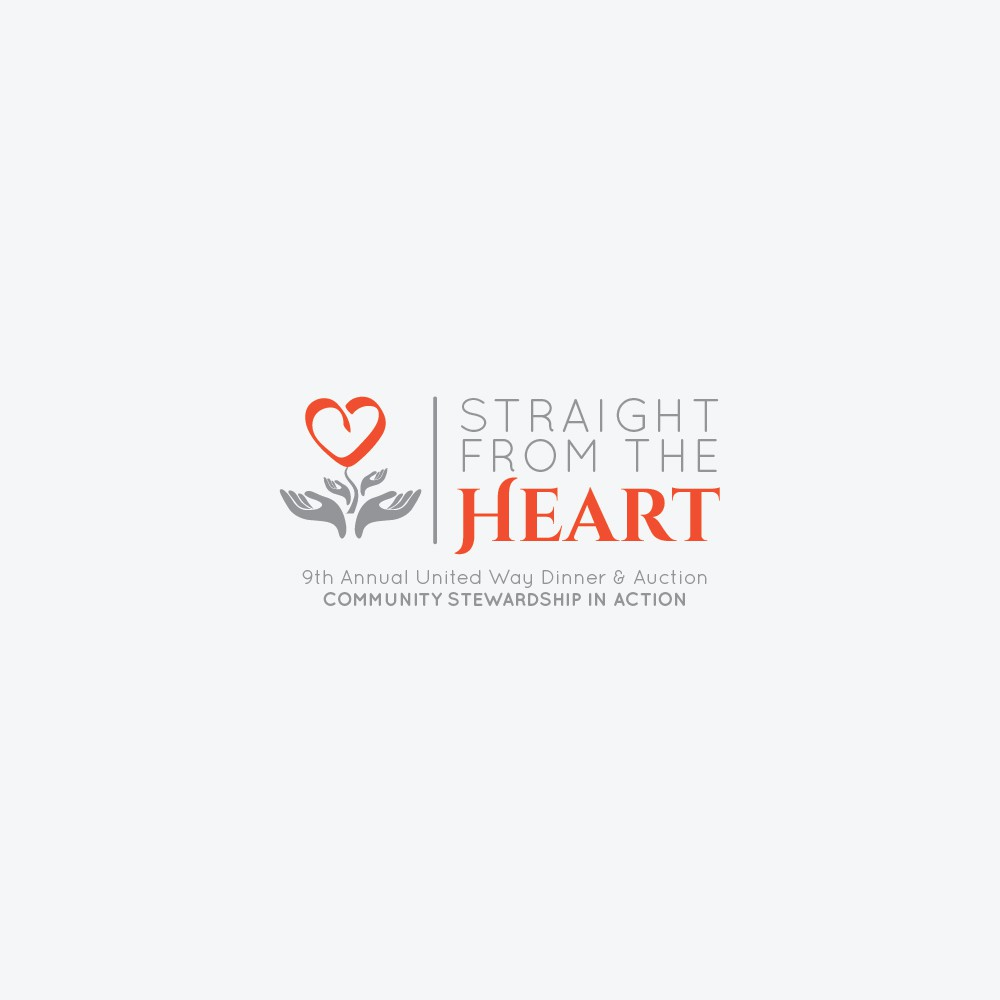 Straight from the Heart Logo