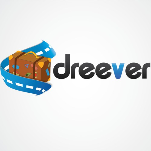 logo for dreever