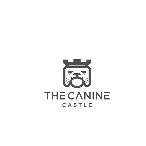 canine castle