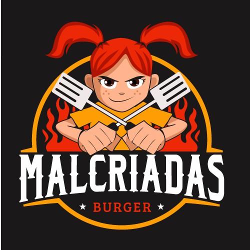 Malcriadas Burger