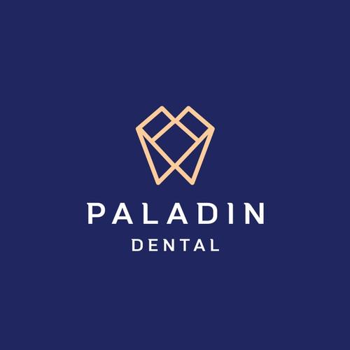 geometric dental concept