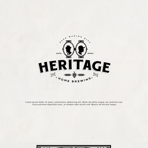 Heritage Home Brewery