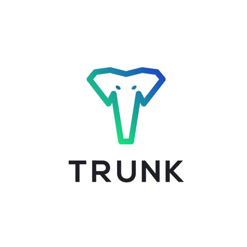 Logo design for Trunk Digital