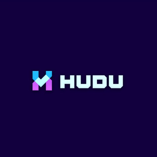 HUDU Logo Design