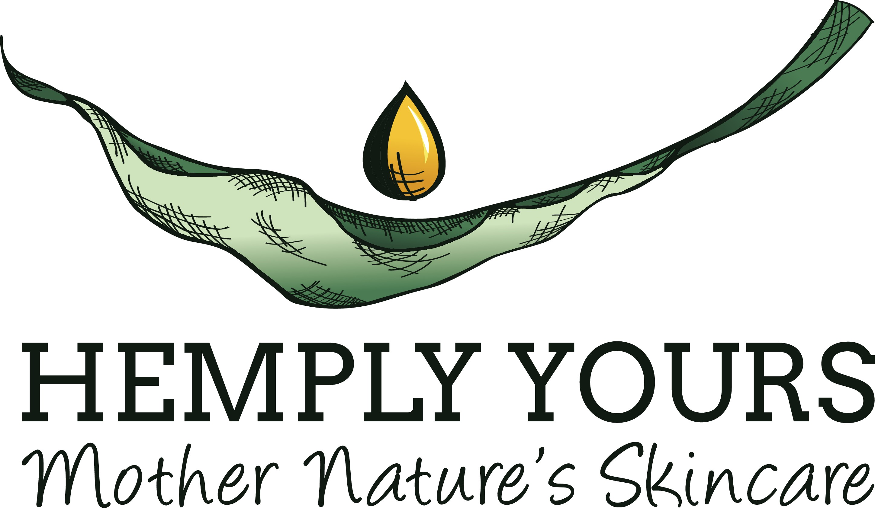 Design a unique, classic, and eye-catching logo for Hemply Yours