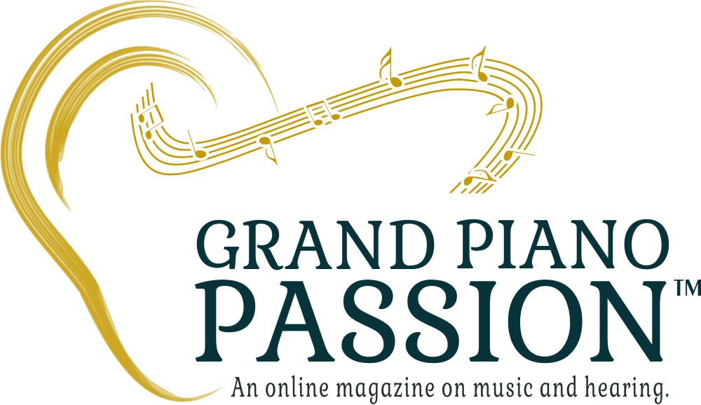 Create some passion for Grand Piano Passion™-new logo and business card wanted for online magazine