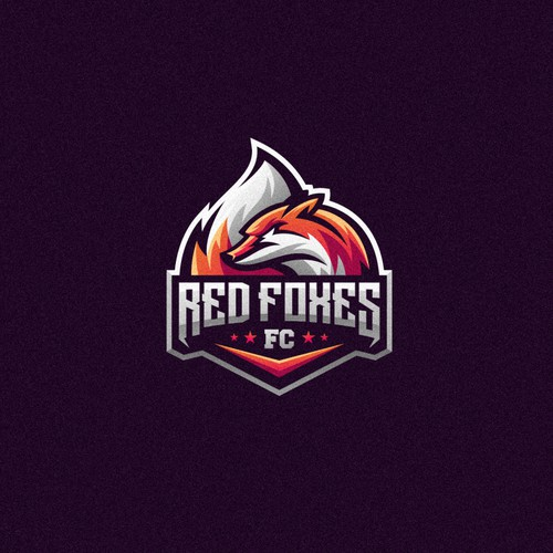 RED FOXES F.C.