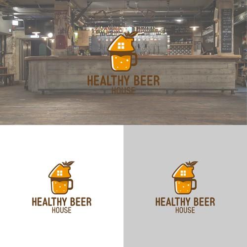 HEALTHY BEER HOUSE