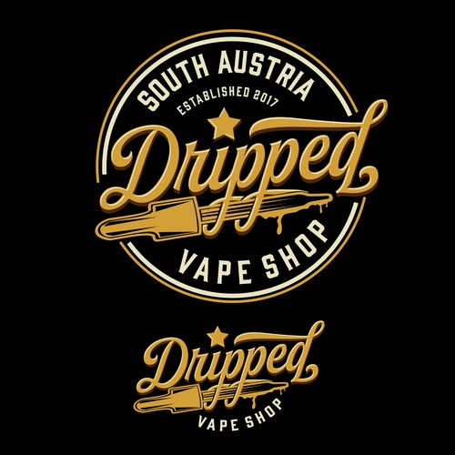 Dripped Vape Shop