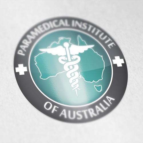 Paramedical Institute Logo