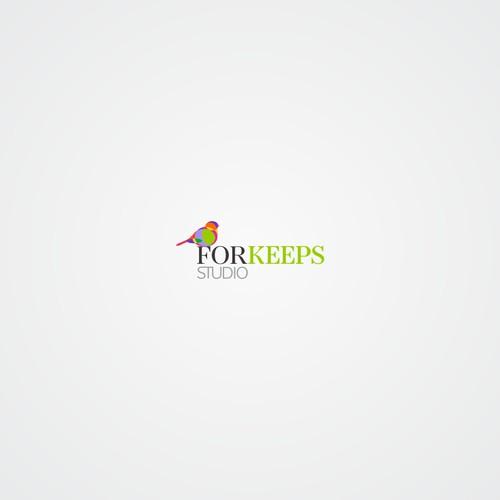 Hip and Artsy logo needed for a custom art website