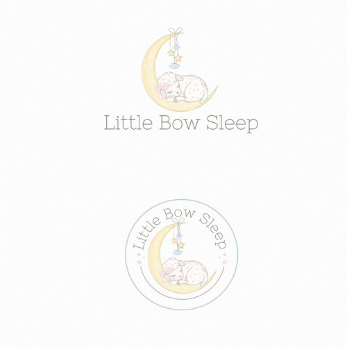 Little Bow Sleep