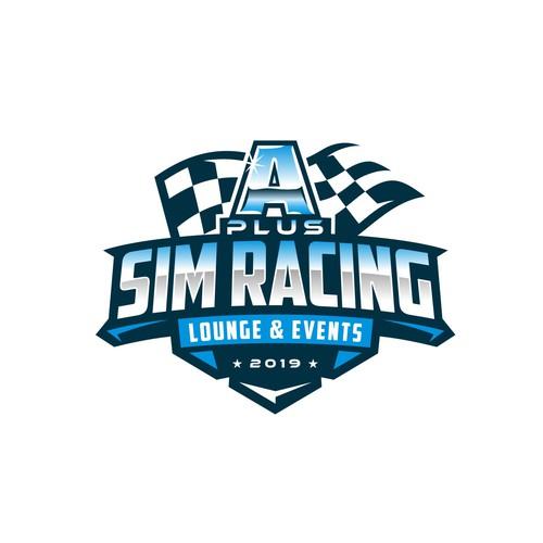Sim Racing Logo