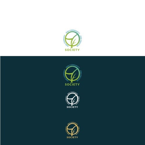 Logo for EO society