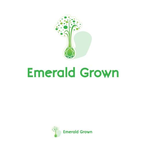 Emerald Grown