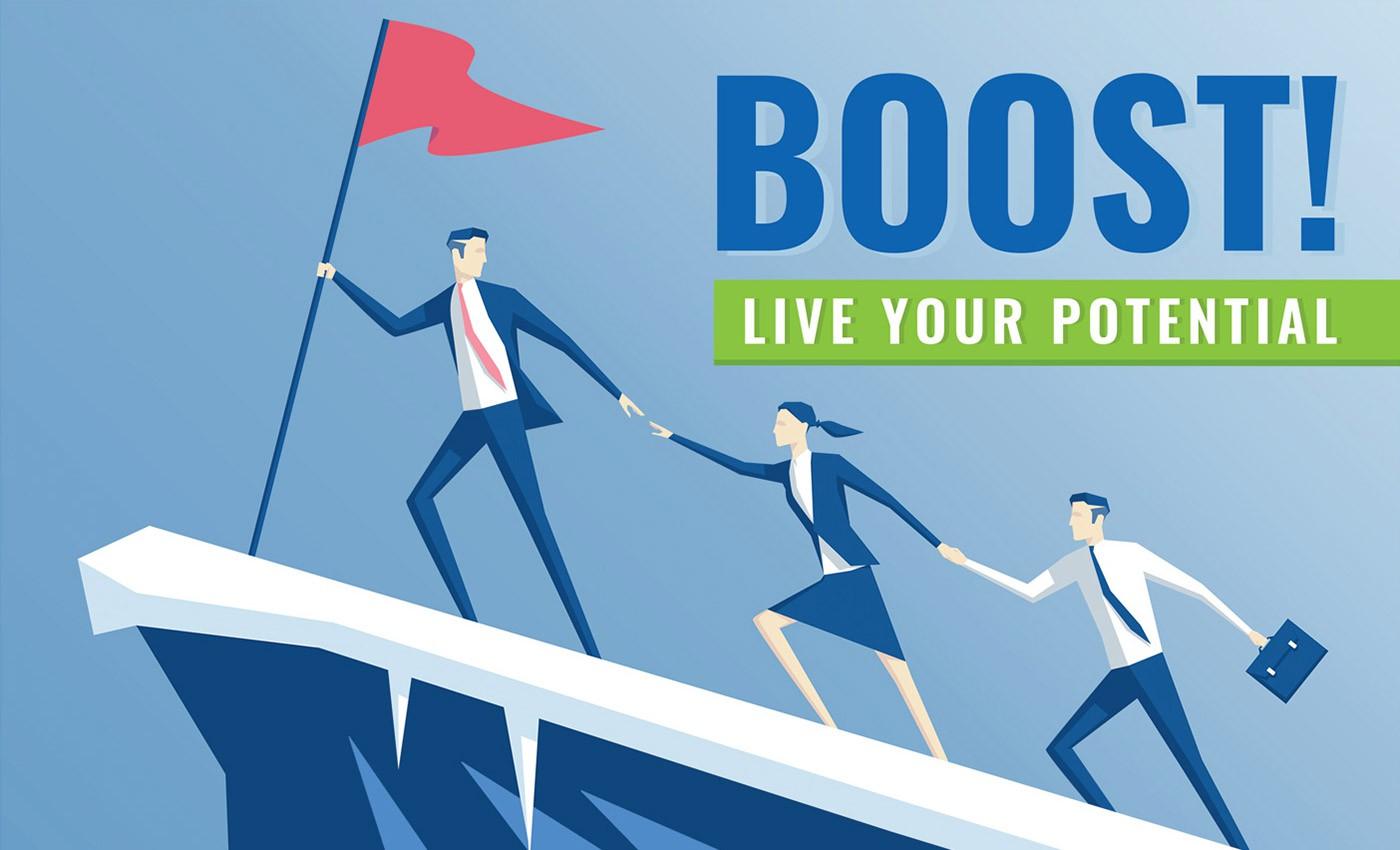 Boost! Leadership Development