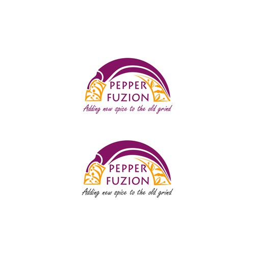 PepperFuzion is the first online spice company to offer custom pepper blends w/ personalized labels.