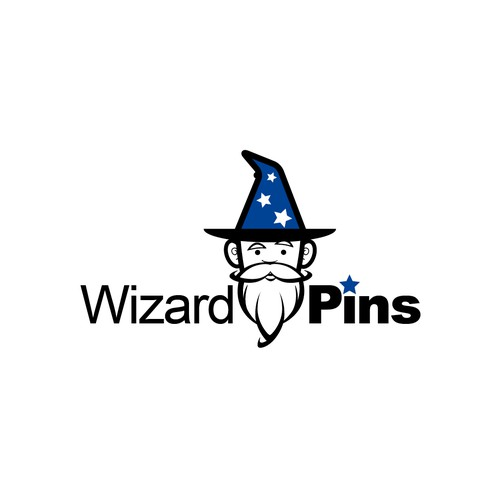 Logo for Pin Company