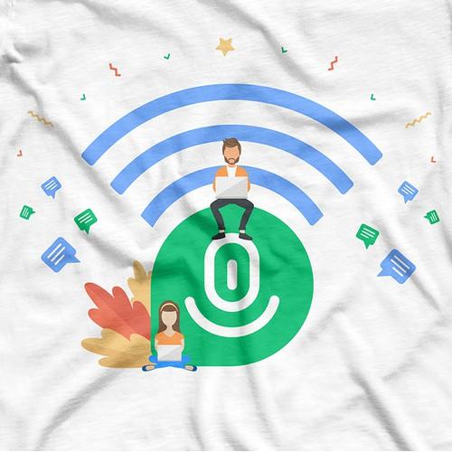 Demio T-Shirt Design