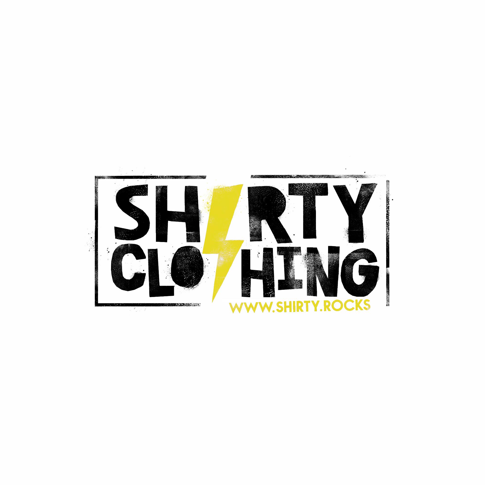 Shirty Rocks!! Help create a new brand identity for