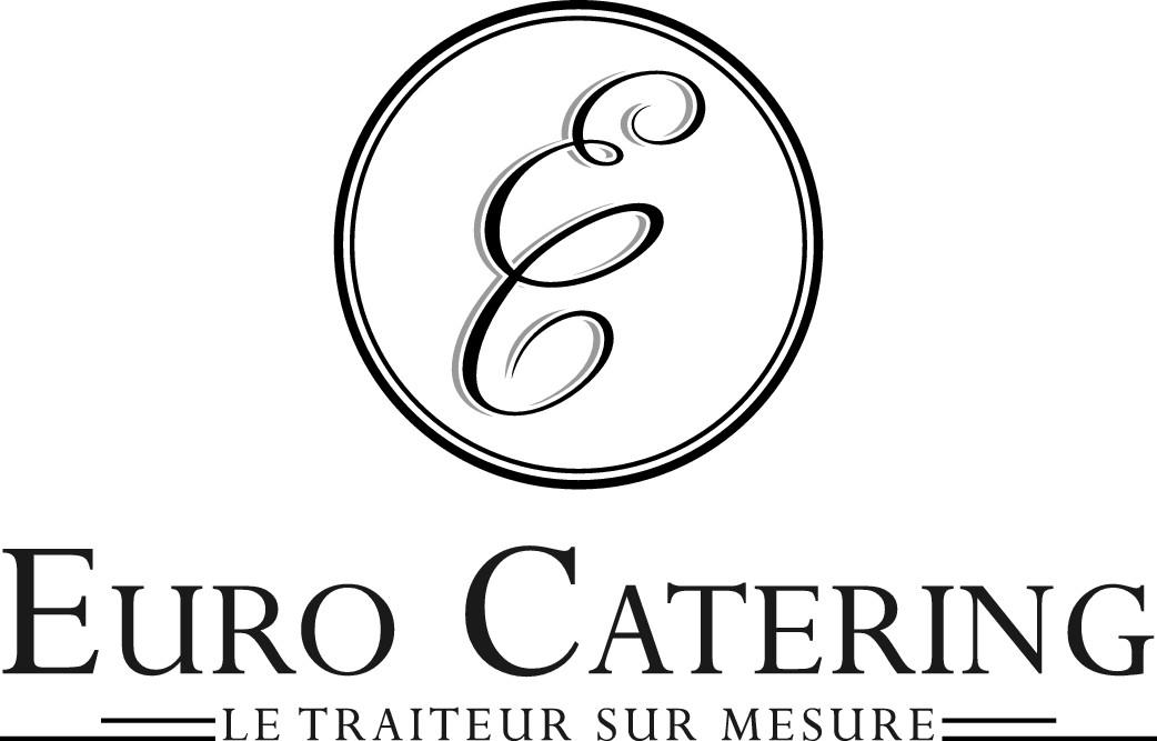 Euro Catering traiteur cherche un logo d'exception
