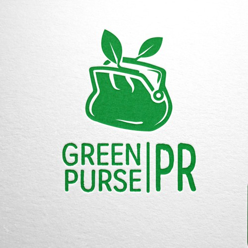 Marketing to Women: Design a modern logo for a PR consultancy specializing in food & retail