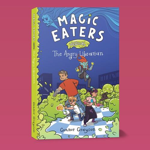 Magic Eaters