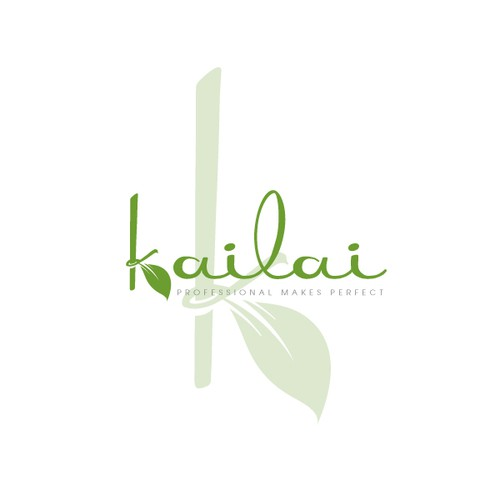 New logo wanted for kailai