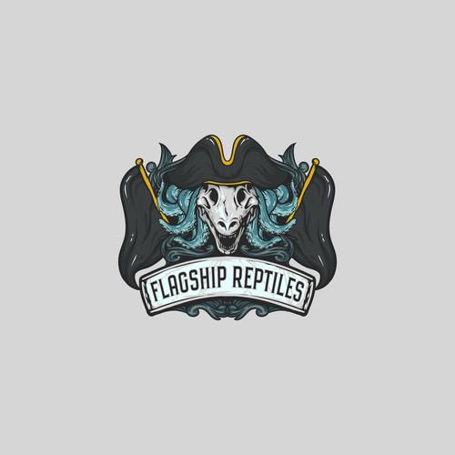Flagship Reptiles