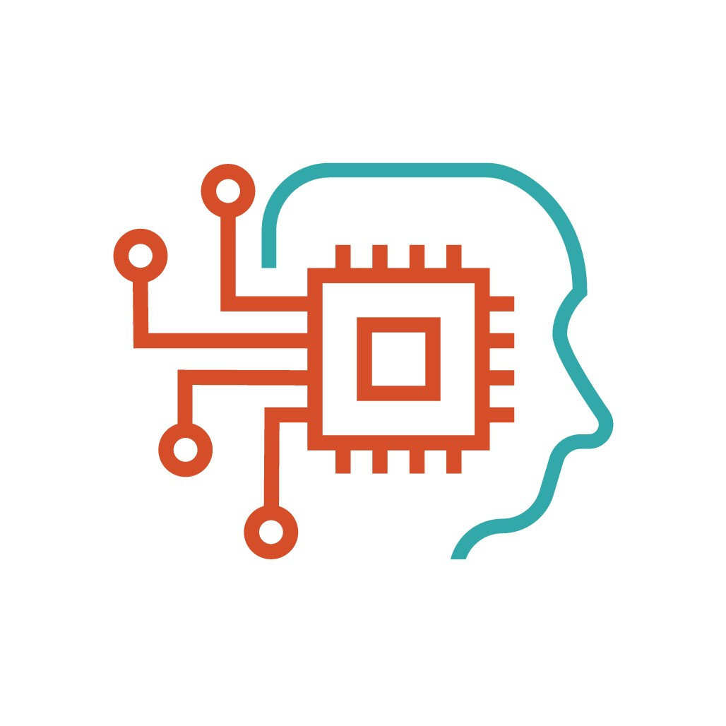 New Logo For Machine Learning Training Website - Existing Example Provided