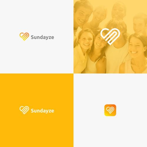 Heart Icon for Sundayze