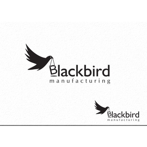 Blackbird Manufacturing