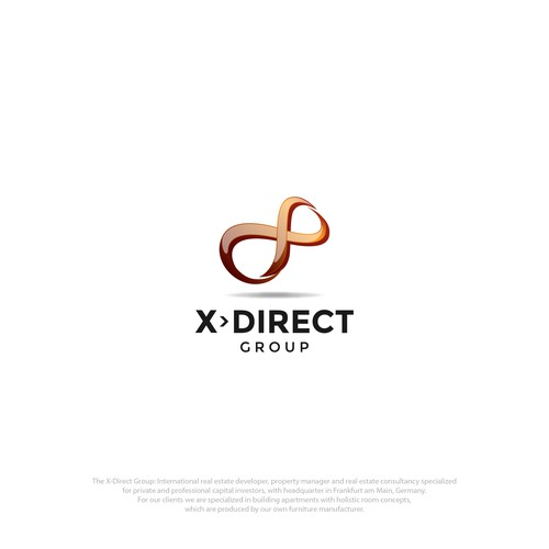 Logo for X-Direct