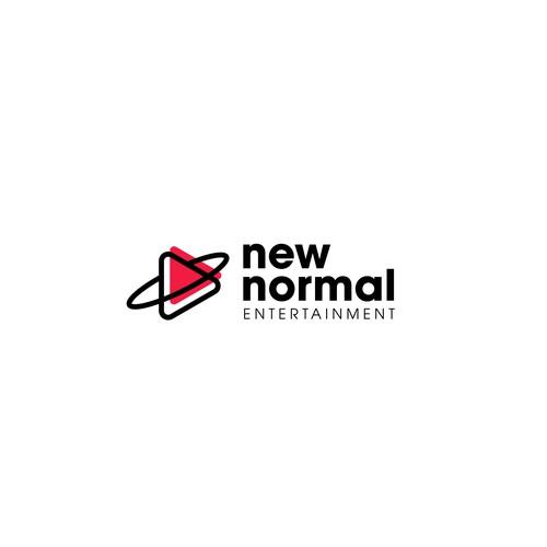 New Normal Entertainment Logo
