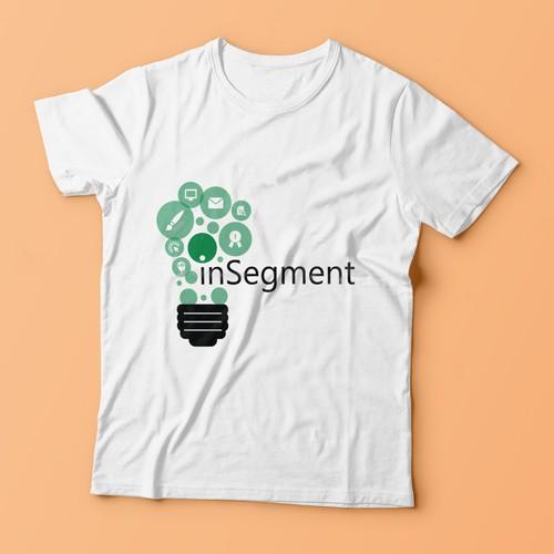 inSegment t-shirt