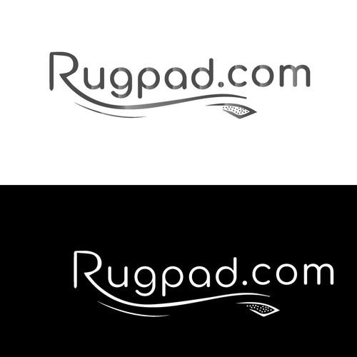Logo for Rugpad.com