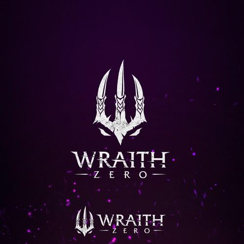 Logo design for Wraith Zero