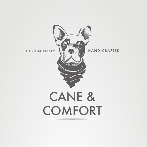 Logo for Cane & Comfort