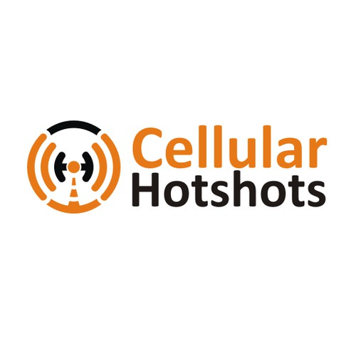 logo for Cellular Hotshots