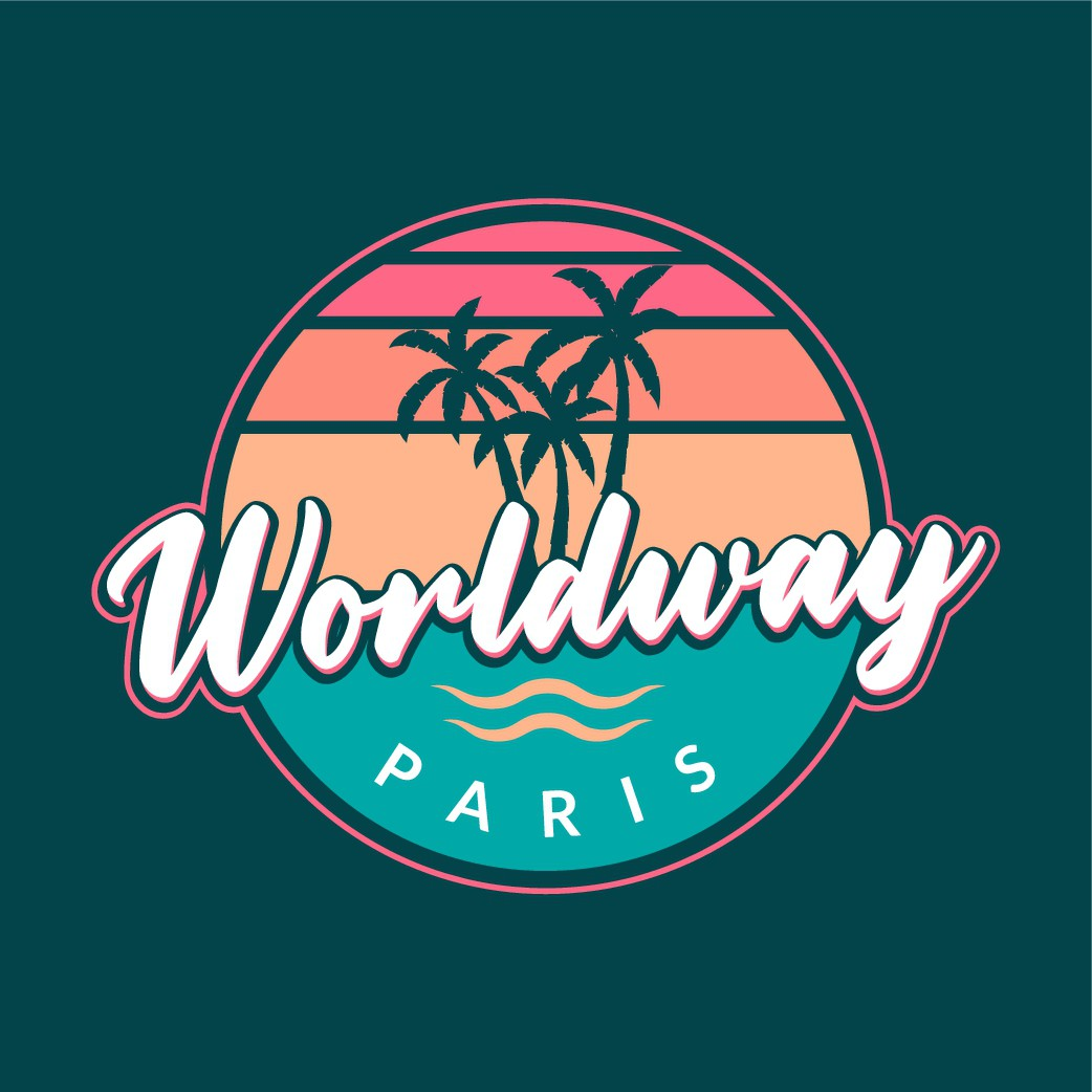 new logo for worldway