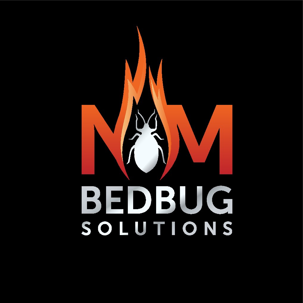 Create a straight to the point logo for New Mexico Bedbug Solutions