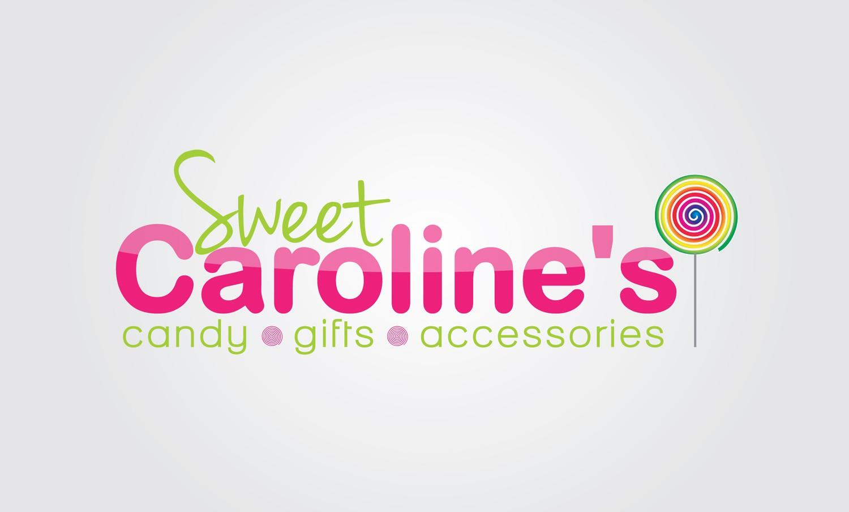 Help Sweet Caroline's with a new logo