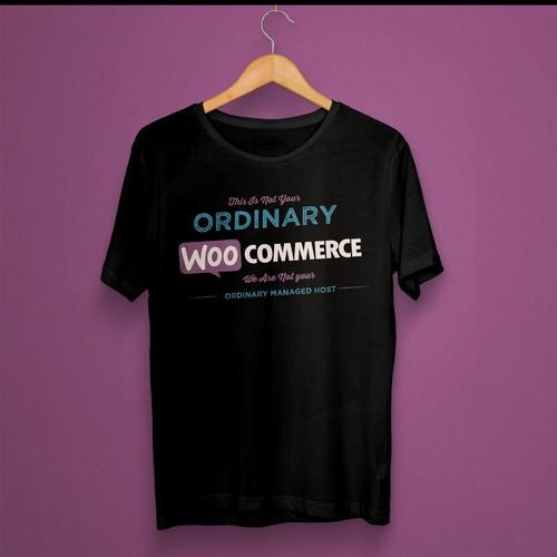 Woo Commerce T-Shirt