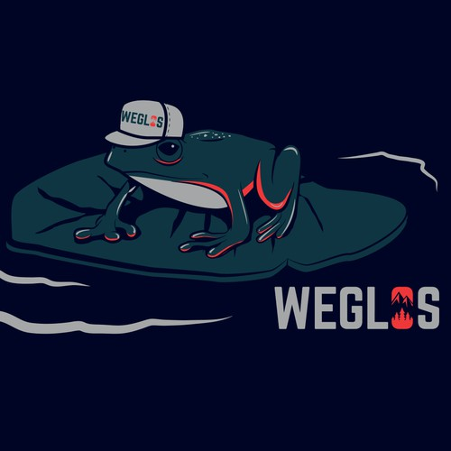Winner design for WEGLOS