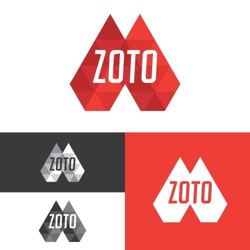 Logo concept zoto