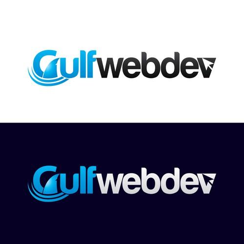 logo for Gulf WebDev