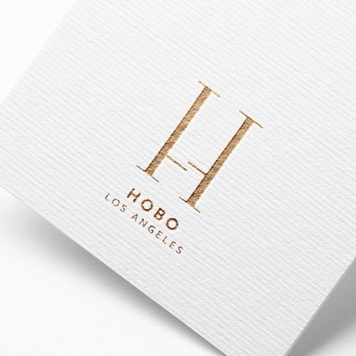 Logo Design for Luxury Designer Fashion