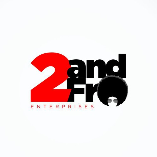 Radio show production logo