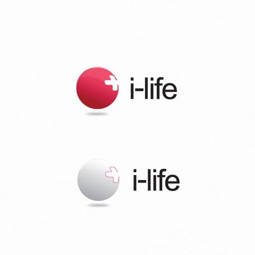 logo pour i-life ou i-life Switzerland